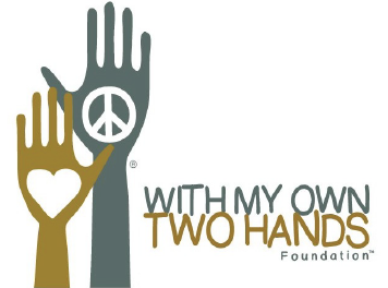 With My Own Two Hands non-profit organization