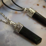 Stay Grounded for The Holidays with Black Tourmaline