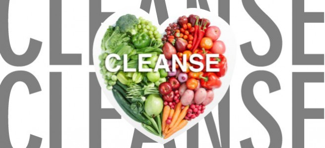 5 Mistakes People Make on A Cleanse