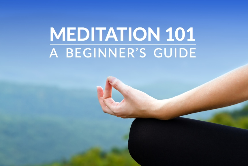 Guide to Meditation and Benefits