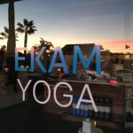 Featured Yoga Studio: EKAM Yoga