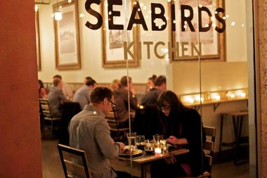 Featured Restaurant: Seabirds Kitchen