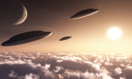 UFO Conference in Joshua Tree | May 19-22