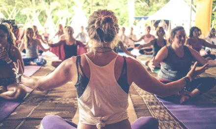New Zealand's 6th Annual International Yoga Festival 2017
