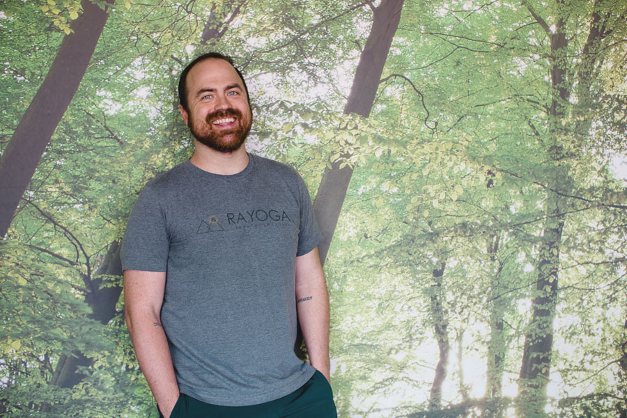 Interview with Ra Yoga Owner in OC
