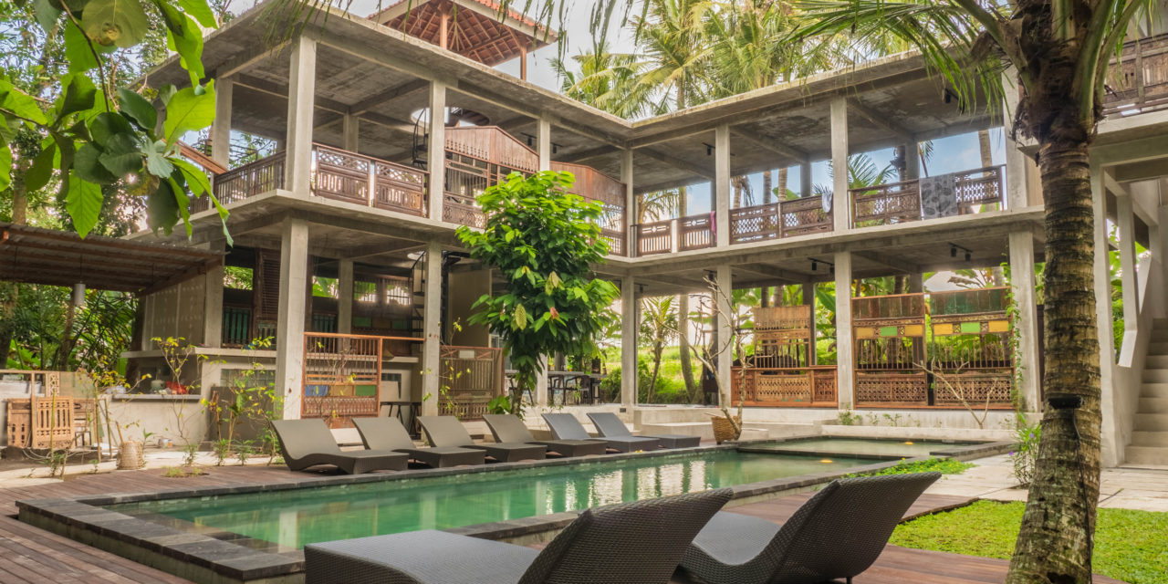 The Digital Guru Retreat | Bali | Nov 10-18th 2018