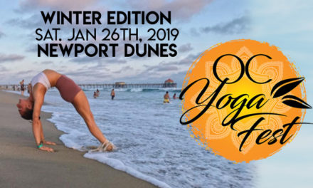OC Yoga Festival | Winter Edition
