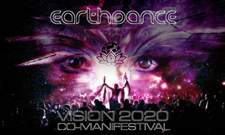 Earthdance Peace Festivals Go Virtual September 19