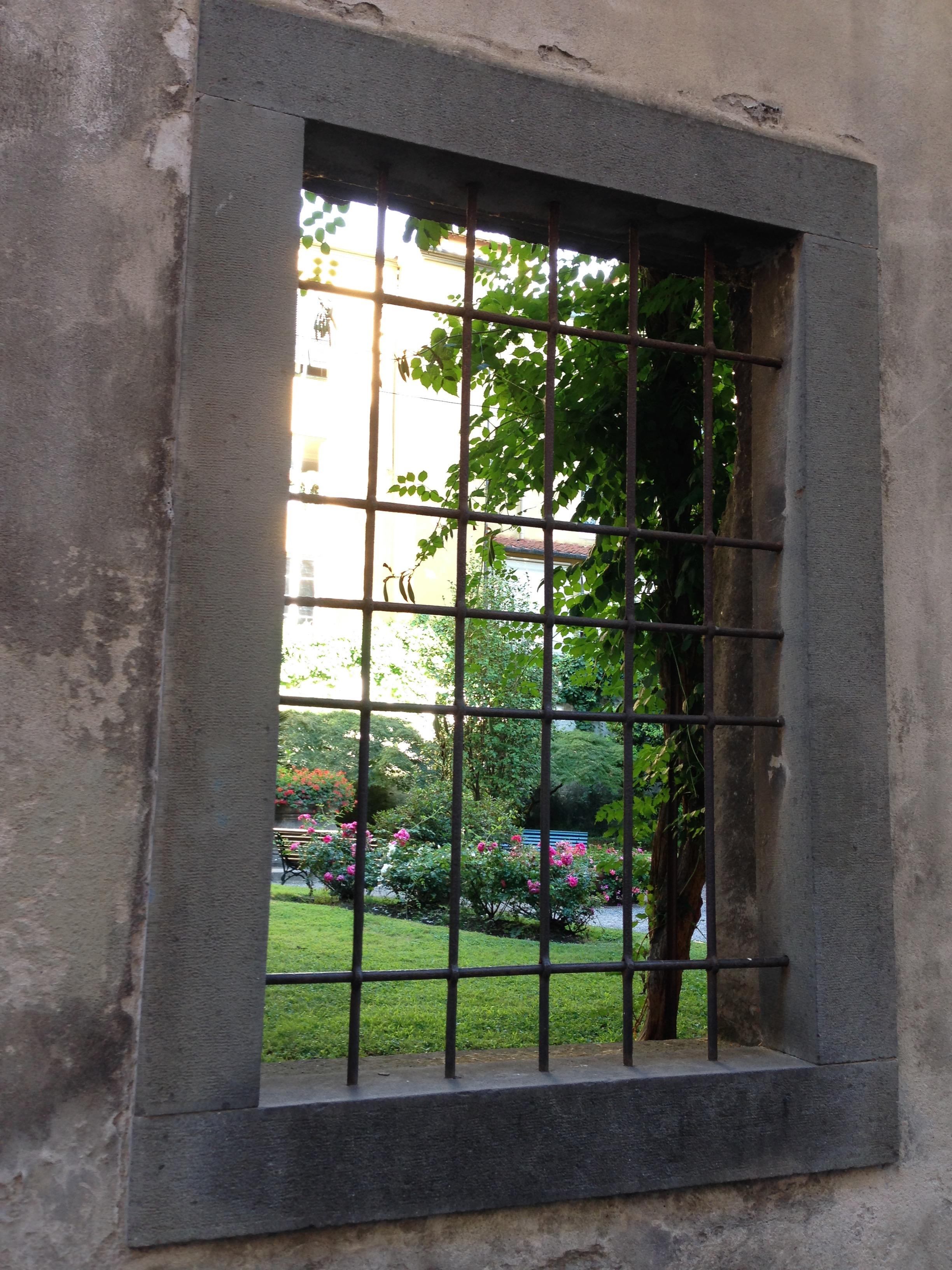 Garden Lucca