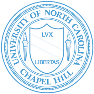 University of North Carolina mental health
