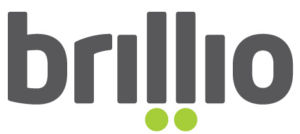 Brillio logo mental health