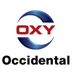 Occidental Petroleum logo