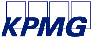 KPMG logo mental health