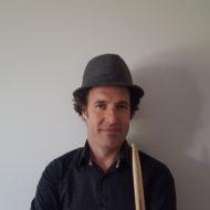 Midnight Blues Drummer