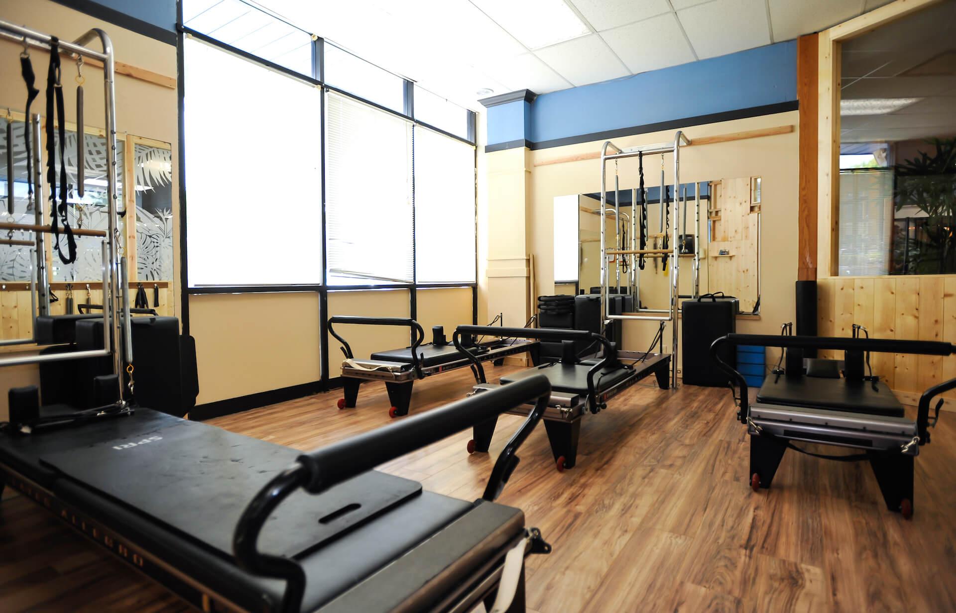 Club Kona Pilates Studio