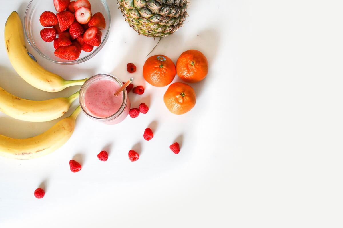 Kona Nutrition & Wellness Program