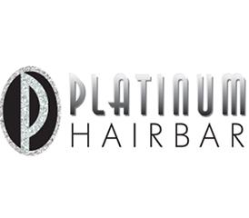 PLATINUM HAIR BAR