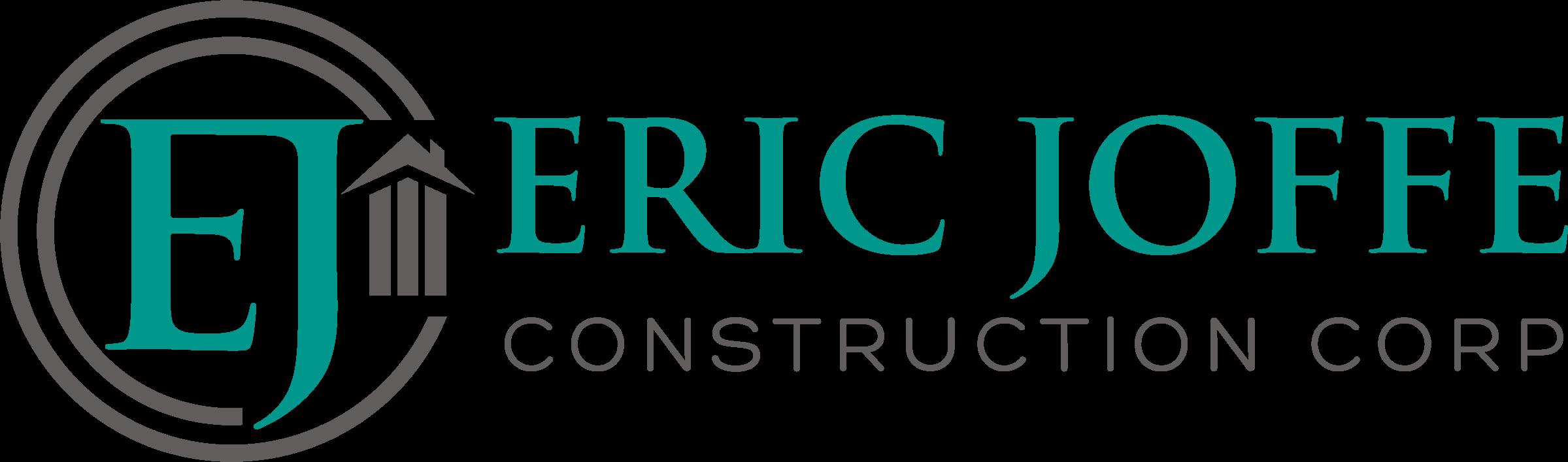 Eric Joffe Construction Corp