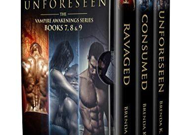 The Vampire Awakenings Series Bundle – Daily FREE Ebook Spotlight – Paranormal / Horror