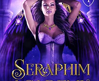 Seraphim Academy 1: Wicked Wings – Daily FREE Paranormal / Fantasy Ebook Deal