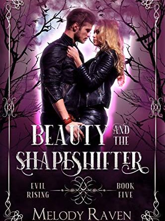The Beauty and The Shapeshifter – Daily Spotlight – Free Paranormal Romance Ebook