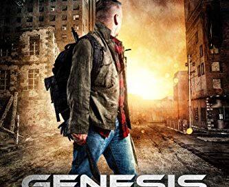 Genesis Code – Daily Spotlight – Free Sci Fi Thriller