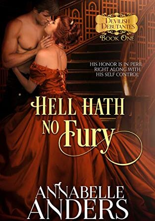 Hell Hath No Fury – Daily Spotlight – FREE Historical Romance (Kindle Edition)
