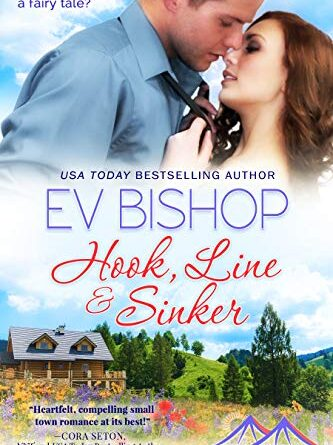 Hook, Line & Sinker – Daily Spotlight – FREE Contemporary Romance (Kindle Edition)
