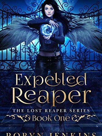 Expelled Reaper – Daily Spotlight – FREE Paranormal YA Ebook
