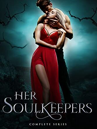 Her Soulkeepers: A Complete Reverse Harem Romance Series- Daily Spotlight – FREE Romance Paranormal (Kindle)