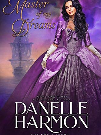 Master of My Dreams – Daily Spotlight – FREE Historical Romance (Kindle Edition)