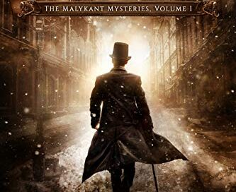 Death's Detective: The Malykant Mysteries (Kindle Edition)