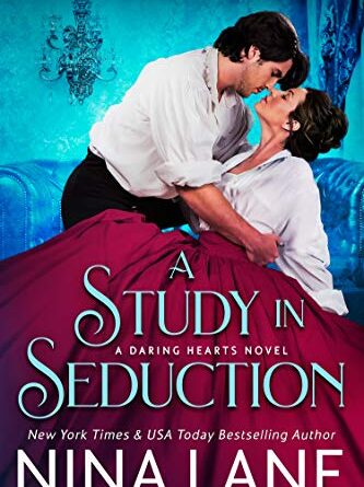 A Study in Seduction – Daily Spotlight – Free Romance (Kindle Edition)