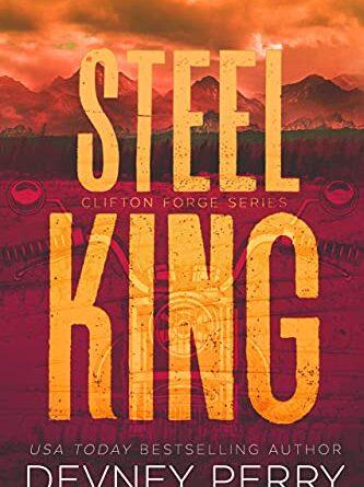 Steel King – Daily Spotlight – FREE Western Romance (Kindle)