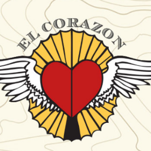 "Colombian ""El Corazon"""