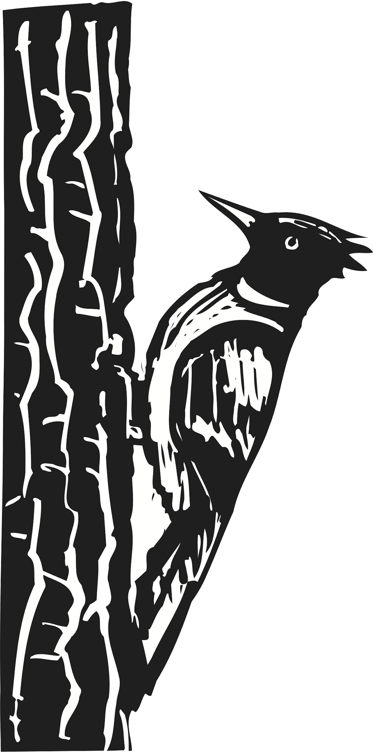 shutterstock_128858587 woodpecker