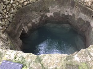 Inside the Blue Hole