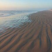 Beach near LaLuna Madre