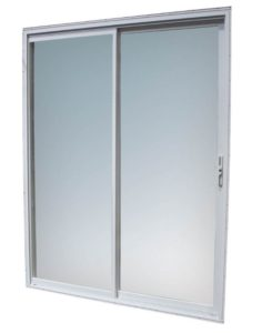 Aluminum Patio Door