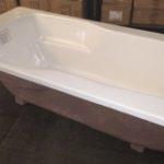 36x72 Drop In Tub
