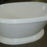 Specialty Drop In Tubs (ABS & Fiberglass)