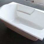 42x60 Rectangle Drop In Tub