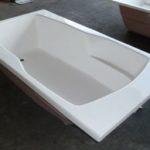 42x72 Drop In Tub