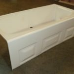 Regular Tubs (ABS & Fiberglass)