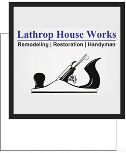 The Styled Home - Lathrop House Works