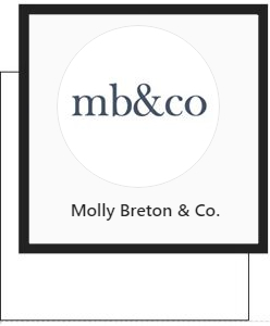 The Styled Home - Molly Breton and Co Photography and Event Planning