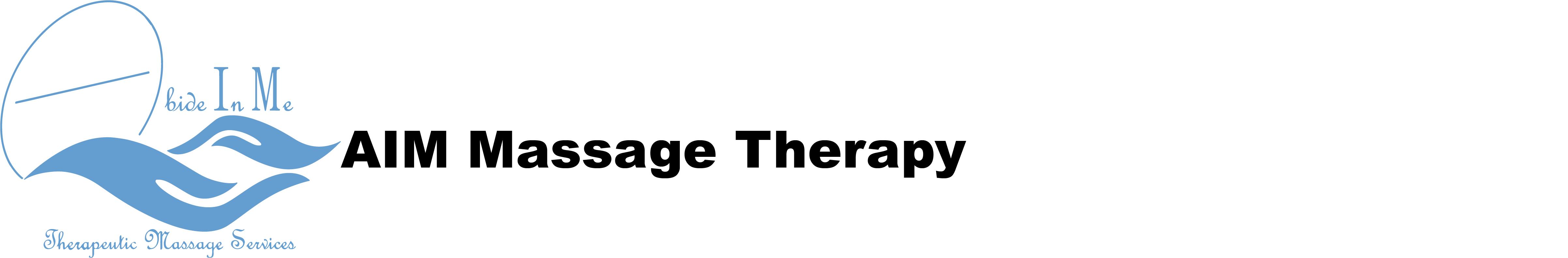 AIM Massage Therapy