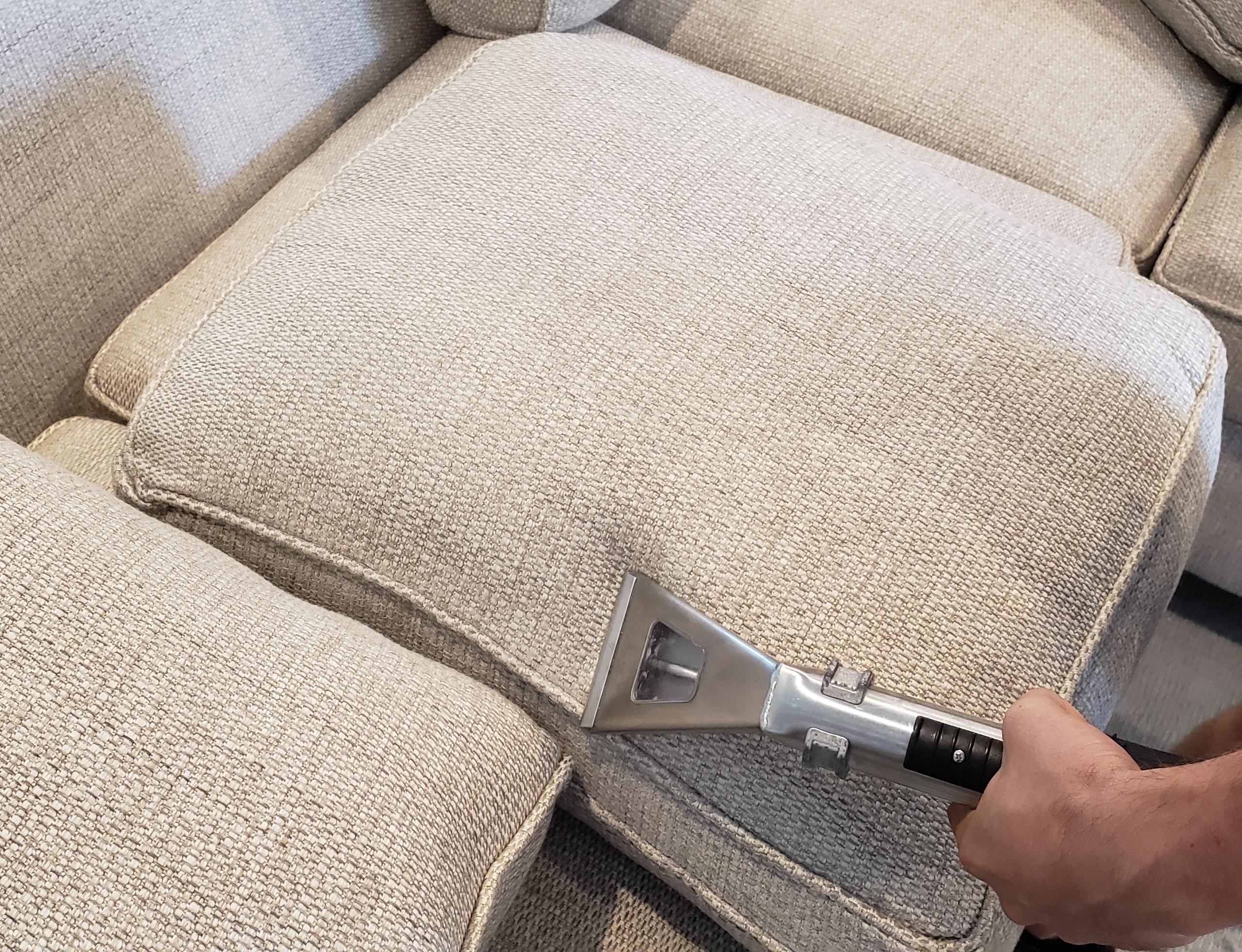 Upholstery Cleaning Miramar Beach