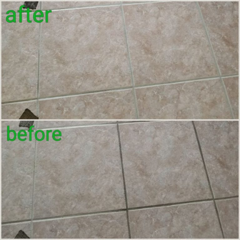 Tile & Grout Cleaning Santa Rosa Beach