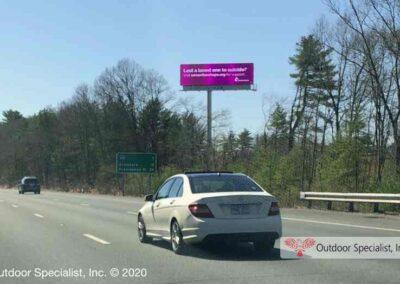 Merchant Street Billboard Project By Outdoor Specialist, Inc. #3